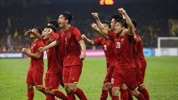 Asian Cup 2019: Triệu tập 27 cầu thủ tham dự Vòng chung kết Cup bóng đá châu Á 2019