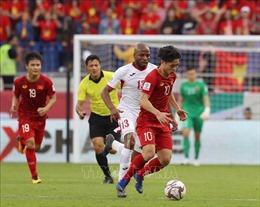 Báo Đông Nam Á: Đội tuyển Việt Nam đã vươn lên tầm cao mới, hy vọng sẽ tiến sâu