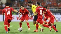Việt Nam thắng thuyết phục Malaysia: Đoàn kết thực sự là sức mạnh vô địch