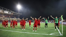 AFF Cup 2018 sẽ tính đối đầu, hay hiệu số bàn thắng bại trước khi phân định thứ hạng