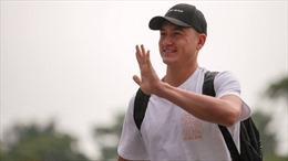 Muangthong United mua lại hợp đồng của Văn Lâm ở Hải Phòng