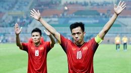 Hướng dẫn vé mua bán kết AFF Cup 2018 của ĐT Việt Nam qua mạng