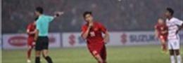 Chiến thắng tuyệt đối của thày trò ông Park Hang-seo