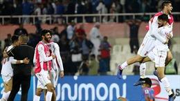 Bahrain giành vé vớt đầu tiên, Việt Nam chờ Syria, Palestine mất điểm