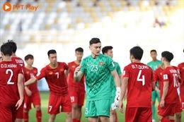 Công Phượng nên tiếc nuối, Việt Nam hay hơn trong hiệp 2