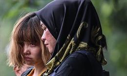Hôm nay tuyên án vụ ám sát công dân Triều Tiên, Đoàn Thị Hương được tin sẽ trắng án