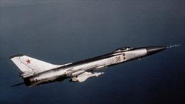 Thảm kịch tiêm kích Su-15 tự lao xuống biển khi rượt đuổi
