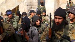 Nga không cho phép tay súng thánh chiến di chuyển an toàn ra khỏi Idlib, Syria