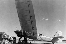 'Đường Stalin' – chuyến bay dài kỷ lục xuyên Bắc Cực