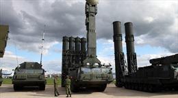 Mỹ, Israel cử nhóm quân bí mật tới Ukraine tập luyện đối phó S-300