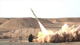 Quân đội Syria tấn công dữ dội tên lửa vào Aleppo, dọn đường cho bộ binh