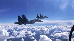 Không quân Nga oanh tạc 'hoàn hảo', không một lần trượt suốt 3 năm qua tại Syria