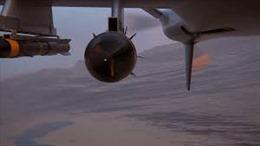 Trả thù IS, máy bay không người lái Iran trút bom hạng nặng xuống Syria trong đêm