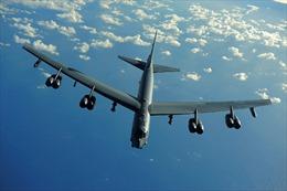 'Pháo đài bay' B52 Mỹ rơi khi chở 4 quả bom nguyên tử