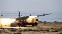 Tuyên bố 'tình trạng chiến tranh', Iran tập trận qui mô lớn đáp trả đòn trừng phạt Mỹ