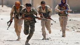 Tình cảnh trớ trêu của người Kurd ở Syria sau khi Mỹ rút quân