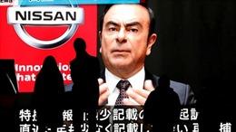 Cựu Chủ tịch Nissan chấp nhận mọi điều kiện để được tại ngoại