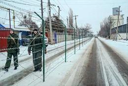 Thị trấn nhỏ bé trở thành trung tâm cuộc xung đột Nga-Ukraine