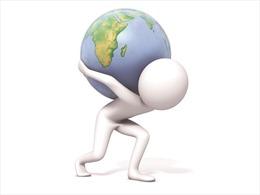 Nợ toàn cầu lên cao kỷ lục mọi thời đại, mỗi người dân 'gánh' 86.000 USD