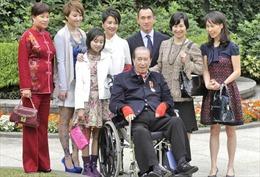 Cuộc chiến tranh giành đế chế sòng bài Macau của 4 bà vợ, 17 người con tỉ phú casino