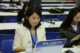 Cảng hàng không Nội Bài ưu tiên làm thủ tục cho phóng viên quốc tế