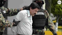 Siêu nhà tù khét tiếng, nơi 'bố già' El Chapo sẽ bóc lịch hết đời