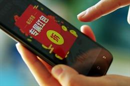 Bùng nổ công nghệ thay đổi cách ăn Tết của người Trung Quốc ra sao