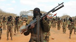 Khủng bố Al-Shabab tuyên bố tiêu diệt 3 lính Mỹ ở Somalia