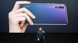 Vì sao Samsung và Apple nhanh chóng để mất thị phần về tay Huawei