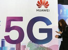 Chính phủ Anh có thể điều tra vụ lộ tin cho phép Huawei tham gia phát triển mạng 5G