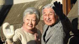 Kết thúc 'kỷ nguyên Akihito', Nhật Bản chuẩn bị công bố niên hiệu mới