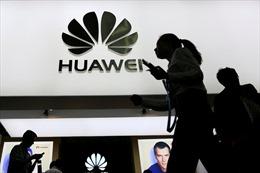 Bị Mỹ kêu gọi 'tẩy chay', Huawei vẫn lập kỷ lục doanh thu trên 100 tỉ USD