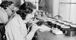 Bi kịch những 'cô gái radium' và kỷ nguyên đen tối của phóng xạ - Kỳ 1