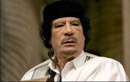 Giữa căng thẳng Libya, xuất hiện tin 'nóng' về kho báu của cố lãnh đạo Gaddafi