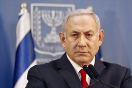 Ông Netanyahu và cánh cửa hẹp tới nhiệm kỳ Thủ tướng Israel thứ năm