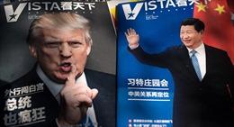 Sự trỗi dậy của Trung Quốc giúp đoàn kết nước Mỹ dưới 'lá cờ' thương chiến?