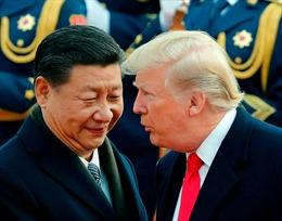 Rút khỏi TPP, Tổng thống Trump đánh mất 'đòn bẩy' trong thương chiến với Trung Quốc