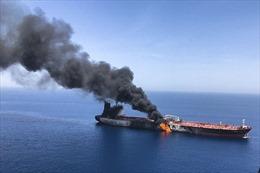 Hormuz, eo biển nắm giữ huyết mạch dầu mỏ của thế giới