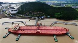 Trung Quốc trình làng siêu tàu chở dầu thông minh đầu tiên trên thế giới