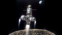 Luna-15, sứ mạng đánh bại Apollo 11 vào phút chót của Liên Xô