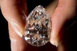 Sản xuất kim cương nhái như thật, Trung Quốc đe dọa 'lật đổ' thị trường đá quý