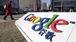 Google đang làm gì ở Trung Quốc để bị tố tội 'phản bội'