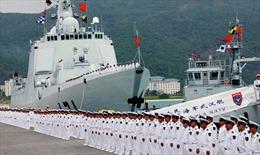 Mỹ - Trung và cuộc Chiến tranh Lạnh đang 'nóng' lên ở châu Phi