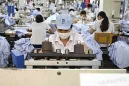 Thương chiến với Trung Quốc, Mỹ tăng mạnh nhập khẩu hàng Việt Nam