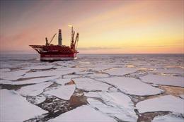 Mỹ đang thua ở Bắc Cực, trước cả đối thủ thống trị Nga và gương mặt mới Trung Quốc