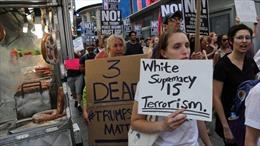 Khủng bố 'da trắng thượng đẳng' thách thức nước Mỹ