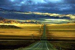 Độc đáo con đường xuyên 17 quốc gia, dài một vòng Trái đất