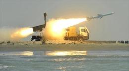 Saudi Arabia 'dè chừng' hậu quả nếu tấn công trả đũa Iran