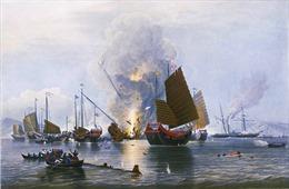 Vụ đánh cắp chè thế kỷ, huỷ hoại nền kinh tế Trung Quốc - Kỳ cuối