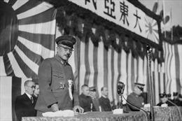Hideki Tojo – Thủ tướng Nhật Bản chết dưới giá treo cổ